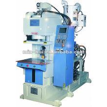 Servo e máquina automática de injeção de plástico 120t