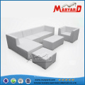Garden Leather Sofa Outdoor Leather Sofa