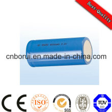 Bateria de lítio recarregável importada de NCR18650ga 3500mAh 18650 3.7V