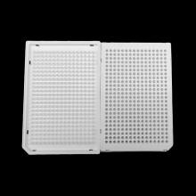 384-луночный планшет для ПЦР Full Skirt