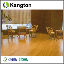 Click System Strand Woven Solid Bamboo Flooring (bamboo flooring)