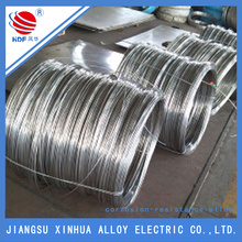 Corrosion Resistant And Precision Alloy