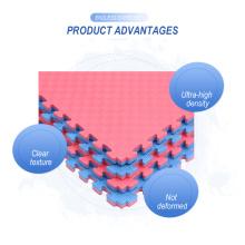 Schaumstoffmatratze Wasser faltbare Matte