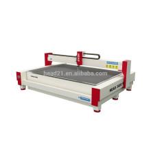 HEAD marble flooring border designs cutting machine waterjet