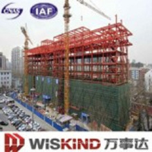 Heavy Steel Structure Building Material Such as Wall Panel
