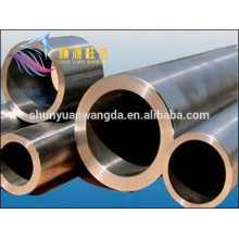 99.95% Pure Molybdenum Pipe/Molybdenum Tube Price
