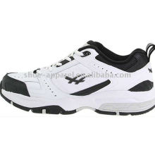 2014 mais recente mens sapato de tênis sapato alibaba