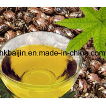Industrial grade cold pressed bulk Castor Oil