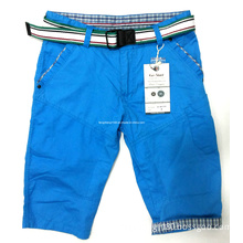 2014 Fashion Man Washing Cotton Chino Cargo Shorts /Pants (MXC 908)