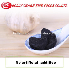 Processed plant high quality peeled black garlic