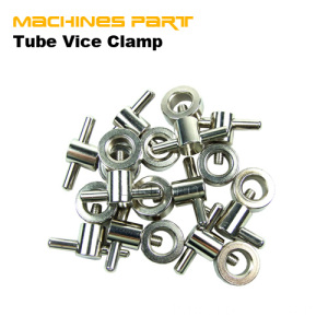 Machines de tatouage Tube Vice Clamp