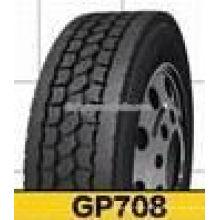 Hochwertige langlebige TBR Reifen 295/75R22.5