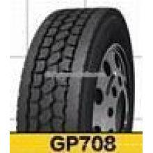 TBR durables de haute qualité pneu 295/75R22.5