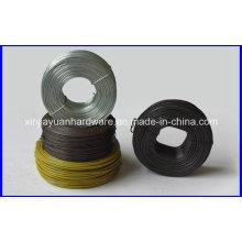 Малый провод катушки / черный обожженный галстук Провод / квадратный провод