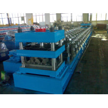 Freeway Steel Guardrail Forming Machine