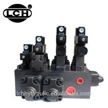 Pacote de potência hidráulica 12v e 220v de comprar direto do fornecedor hidráulico
