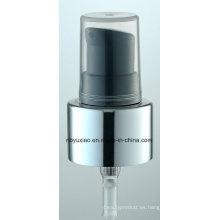 Bomba de crema de alúmina para cosméticos y cuidado de la piel