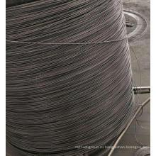 низкопрочная холоднотянутая стальная проволока 3 мм 3,5 мм