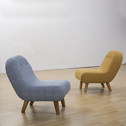 Single Lounge Sofa Chair