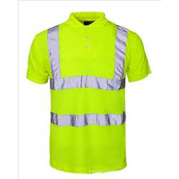 High Visibility Railway Workwear for Safety