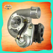 CT12b Turbocharger 17201-67040 for Toyota Land Cruiser Td