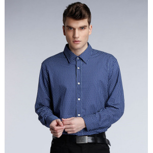 fashion  printed Men's Shirt Fabric