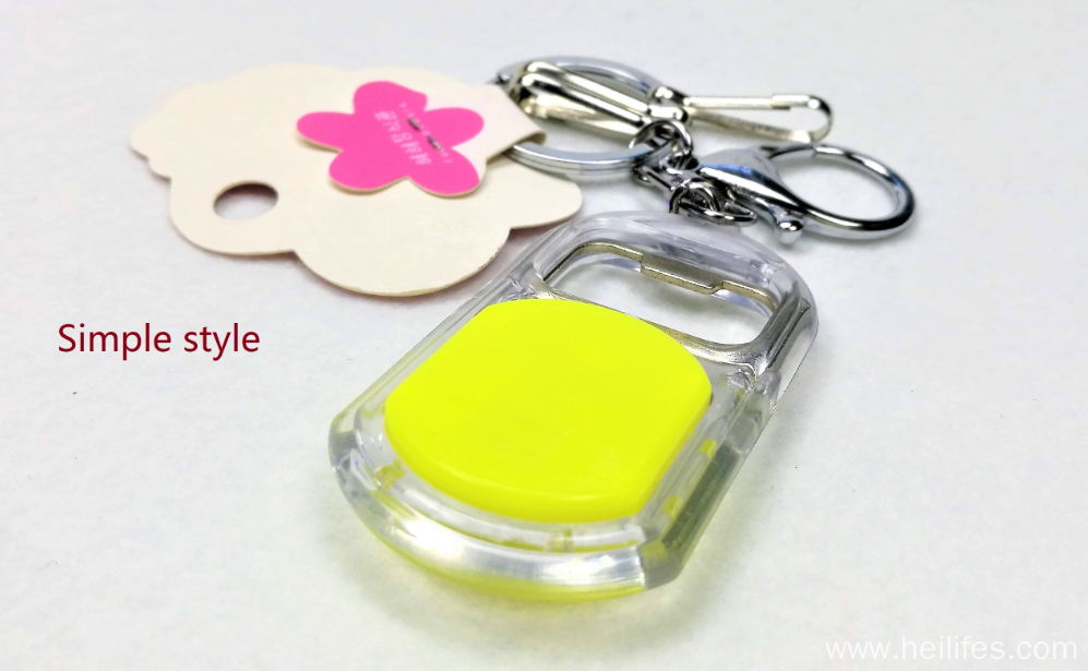 Popular LED Key Chain Gifts
