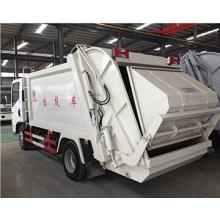 Der Faw Reinigung 4X2 Mini Müllwagen