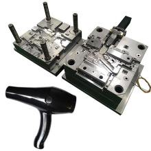 manufacture oem shell molding hair dryer mould housing high precision plastic injection mold maker