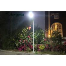12V 80W 100W LED All in One Solar Street Light