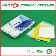 Henso Surgical Dressing Set