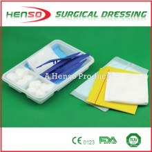 Henso Basic Surgical Dressing Set