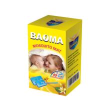 Baoma Ароматный Москитная Коврик