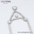 set-173 xuping bijoux de mariage femme diamant bijoux de mariée naturels bijoux fantaisie