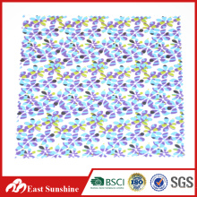 Логотип печатной супервпитывающей ткани из микроволокна
