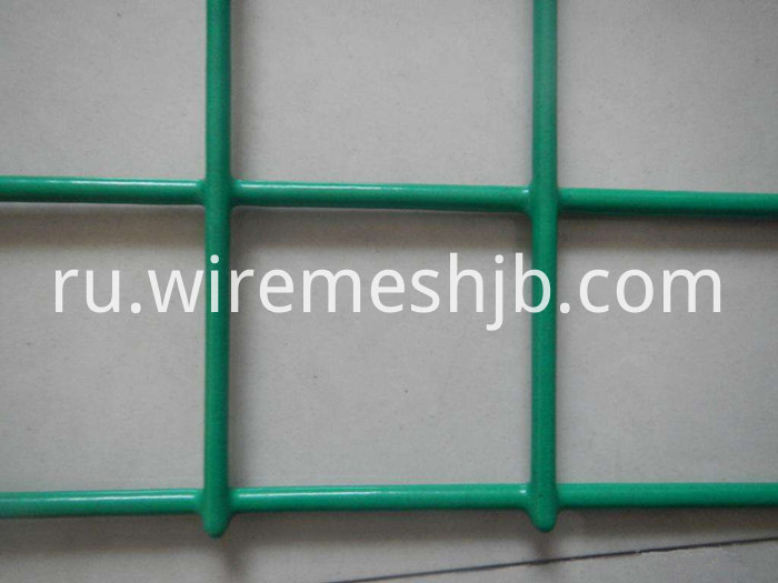 Vinyl Coated Wire Mesh