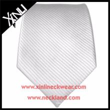 De Bonne Qualité Cravates en soie vierges tissées pour hommes de Jacquard