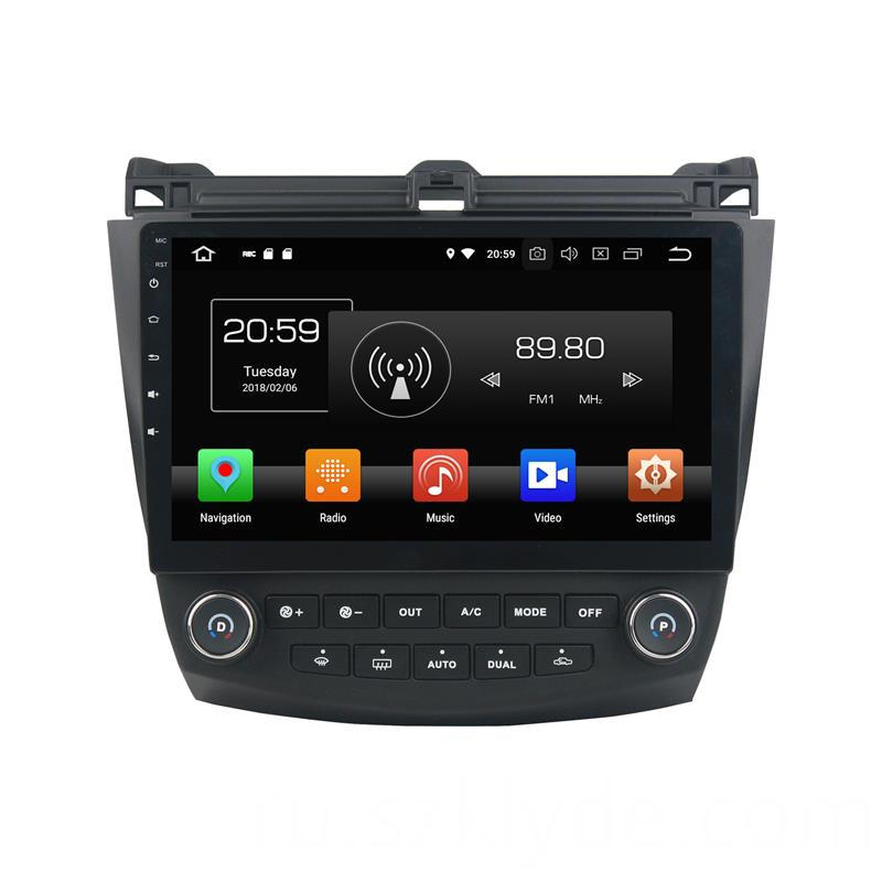 Accord 7 16G ROM Stereo