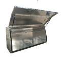 caja de herramientas de cama de aluminio resistente al agua para remolque ute caja de herramientas de cama de aluminio resistente al agua para remolque