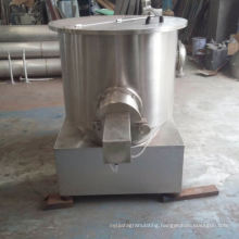 2017 LCH series High speed mixer, SS speedmixer, horizontal milk shake blender