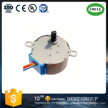 Motor de piso de desaceleração de ar condicionado fino