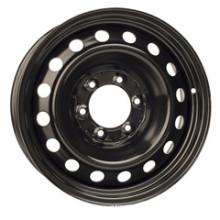 Passenger Car Steel Wheel Rim (for Toyota Wheel Rim)