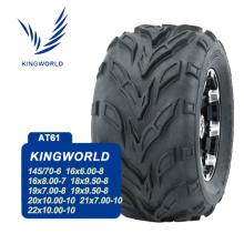 Auto VTT 4x4 pneus de course