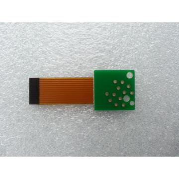 règles de conception rigides flex pcb