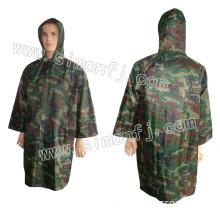 Military Raincoat (SM3102)