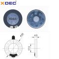 26mm Smart Lock System Mylar-Lautsprecher 0.5w
