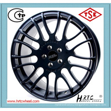high quality auto parts 17 inch wheels made in China