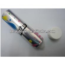 Tubo plástico de alumínio do diâmetro de 25mm 30mm 40mm, tubo laminado de ABL