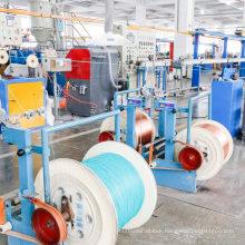 Plastic PVC Power Cords Sheath Extruder System 202 New