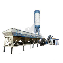 240m3/H Concrete Batching Station Plant From China